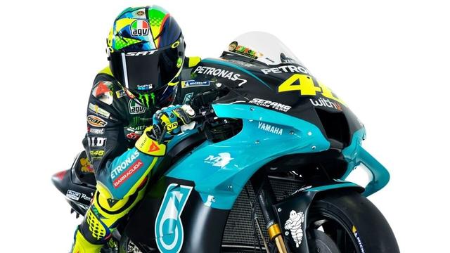 MotoGP Doha: Start Ke-21, Valentino Rossi Akui Sangat Menderita (84345)