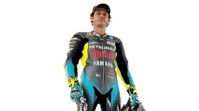 MotoGP Doha: Start Ke-21 & Finis Ke-16, Rossi Klaim Ada Peningkatan (96339)