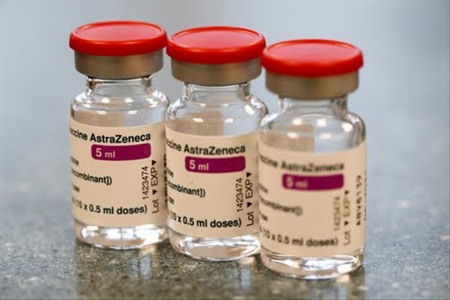 Ini Kata Pakar Soal Kontroversi Halal Haram Vaksin AstraZeneca (54904)