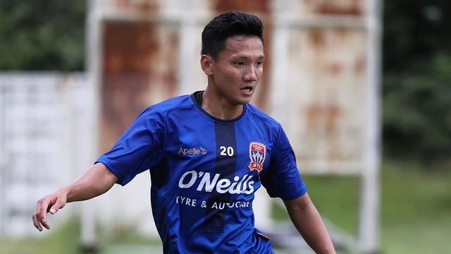 5 Pemain Timnas Indonesia yang Nomor Punggungnya Diacak saat Lawan Vietnam (47141)