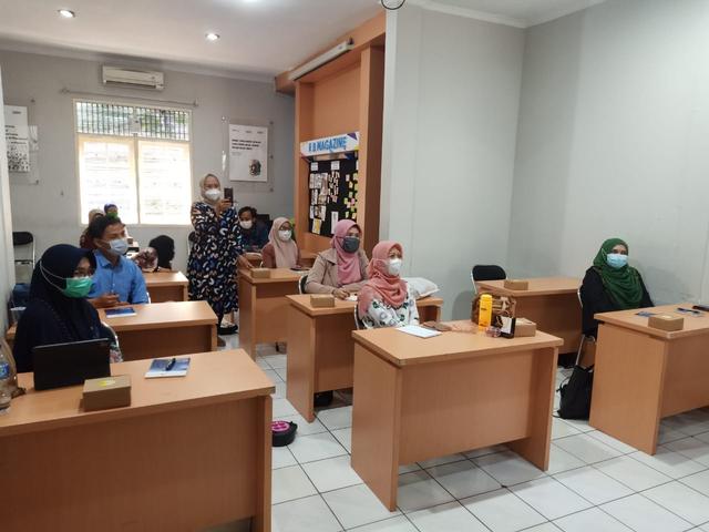 Pelatihan Konten Youtube untuk UKM Bandung - kumparan.com