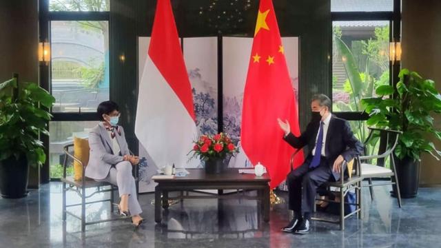 Menlu Retno: Indonesia Siap Jadi Hub Produksi Vaksin China (28201)