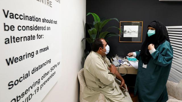 Pakistan Mulai Komersialkan Vaksin Sputnik V, Warga Beli Rp 1,1 Juta per 2 Dosis (106651)