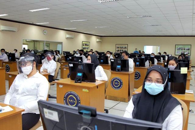 Sumbar Ajukan 1.510 Formasi CPNS dan PPPK Tahun 2021, Kuota Guru Paling Banyak (551747)