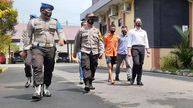 Polisi: Pria di Kulon Progo yang Bunuh Berantai 2 Wanita Juga Racuni Korbannya (530594)