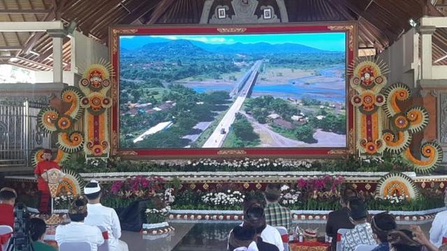 Demer Sebut Pembatalan Mega Proyek Pusat Kebudayaan Bali Bukan Hal Mustahil (4617)