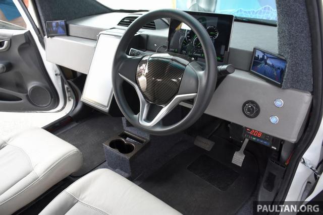 Malaysia Punya Mobil Listrik Murah, Harganya Cuma Rp 175 Jutaan! (38947)