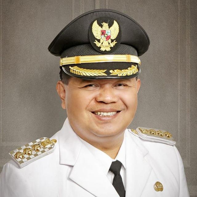 Bupati Bandung Barat Aa Umbara Jadi Tersangka Korupsi, Segini Kekayaannya (132131)