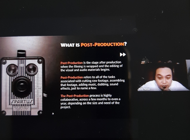 Serunya Belajar Bikin Film di Sekolah Cikal Surabaya (454575)