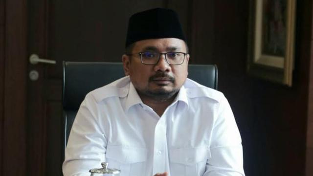 Menteri Agama di Indonesia (4547)