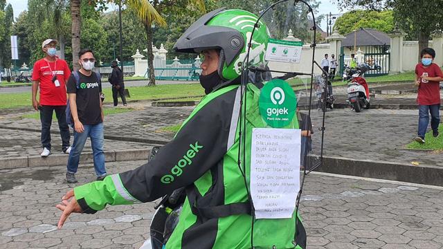 Pelaku Wisata di Sleman Bisa Ikuti Vaksinasi Corona Drive Thru di Prambanan (25977)