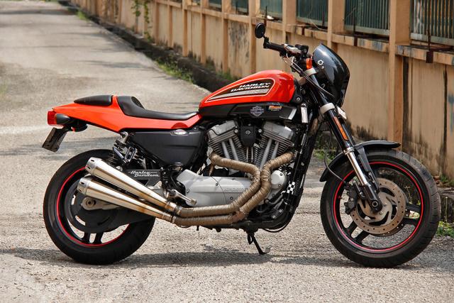 Harta ASN Ini Tembus Puluhan Miliar, Punya Ford Mustang Sampai Harley Davidson (15269)