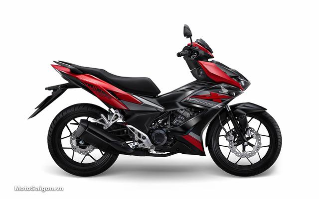 Honda Supra GTR 150 Edisi Terbatas Meluncur, Apa Istimewanya? (103001)
