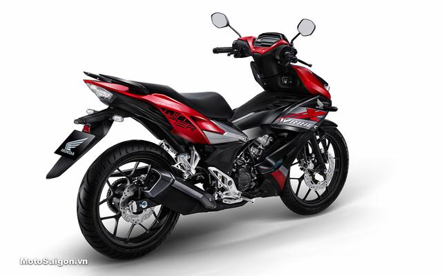 Honda Supra GTR 150 Edisi Terbatas Meluncur, Apa Istimewanya? (103000)