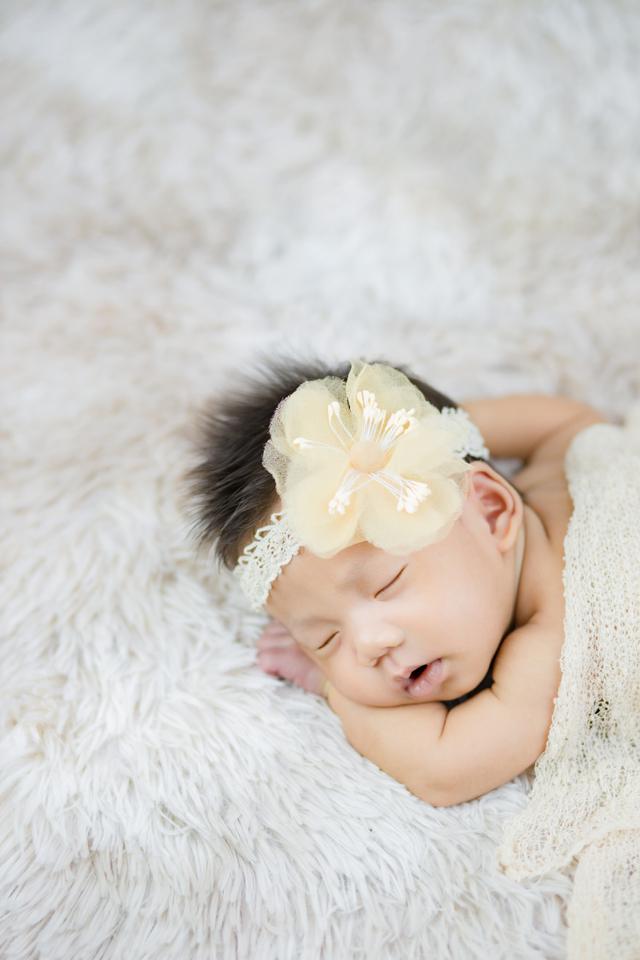 Amankah Bila Bayi 1 Bulan Tidur Tengkurap? (317681)