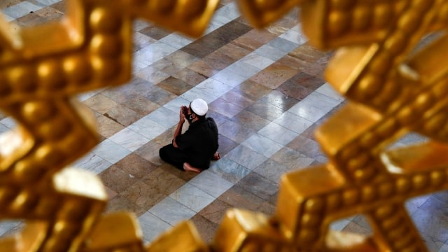 Khatam Al-Quran Selama Ramadhan? Ikuti 5 Tips Ini Yuk (10730)