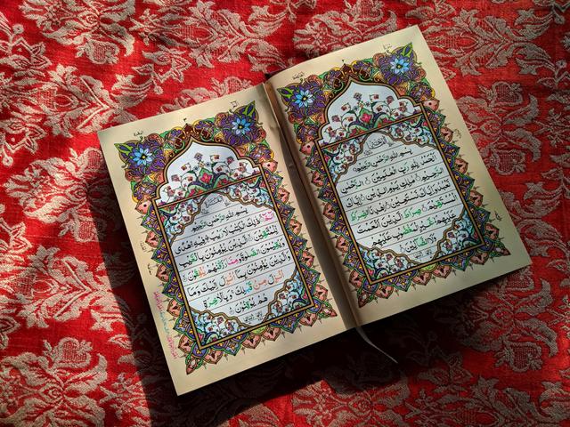 Khatam Al-Quran Selama Ramadhan? Ikuti 5 Tips Ini Yuk (10732)