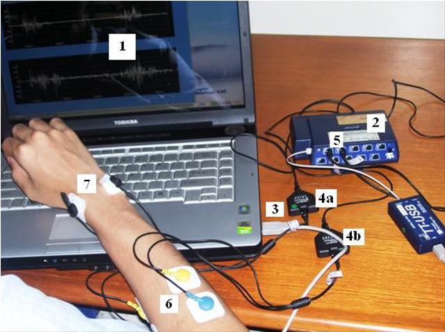 Electromyography (EMG), Ketika Otot Rangka Manusia Menghasilkan Listrik (93156)