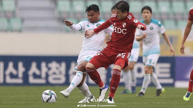 Mantap! 7 Pemain Liga Luar Negeri Dipanggil Shin Tae-yong ke Timnas Senior (36060)