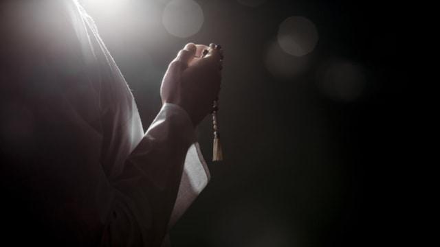 Pengertian Iman dan Rukun Iman yang Wajib Diyakini umat Muslim (572931)
