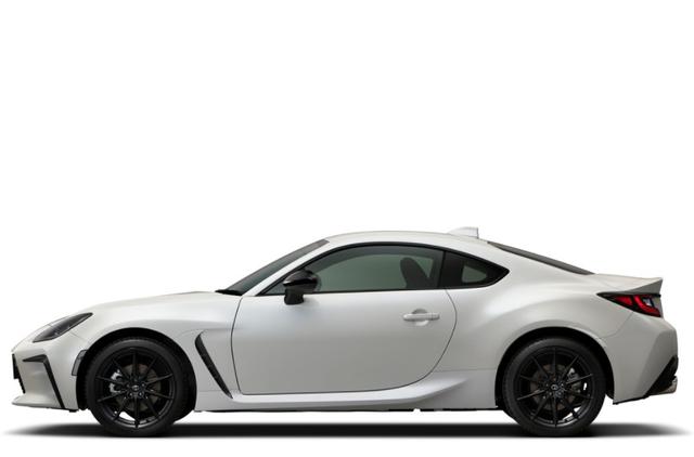 Susul Supra dan Yaris, Toyota GR 86 Mengaspal Pakai Mesin Baru (230290)