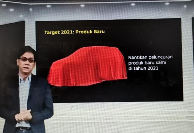 Mitsubishi Akan Luncurkan Mobil Baru 2021, Temani Xpander dan Pajero Sport! (420761)