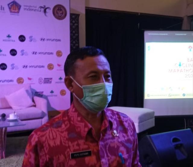 Bangkitkan Pariwisata, 20 Event Siap Digelar di Bali pada 2021 (24180)