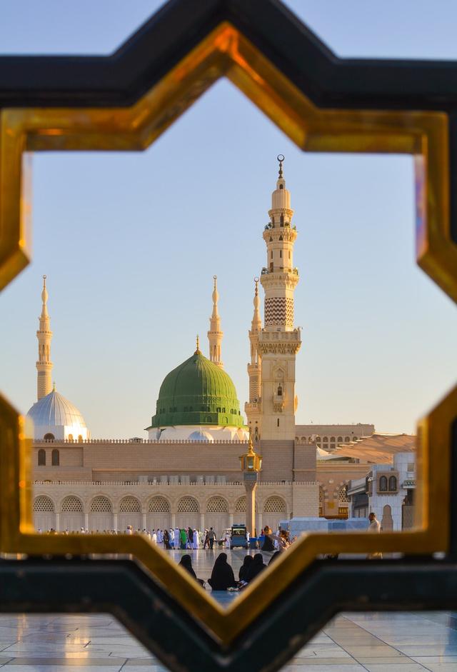 Sifat Wajib dan Mustahil Bagi Allah yang Perlu Dipahami Umat Muslim (184734)