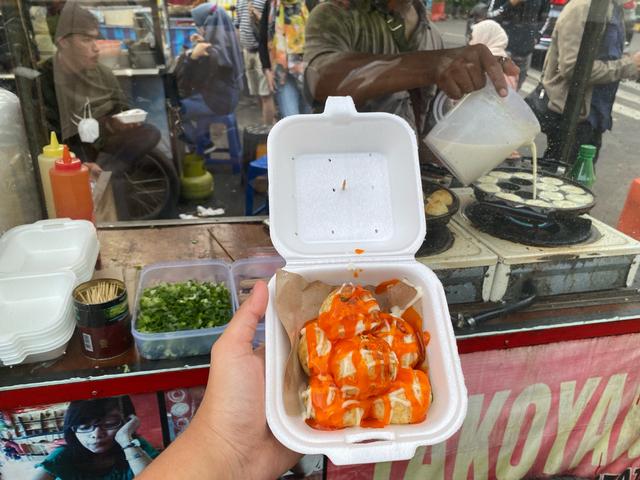 Makan Kenyang di Jakarta dengan Modal Rp 30.000 (94304)