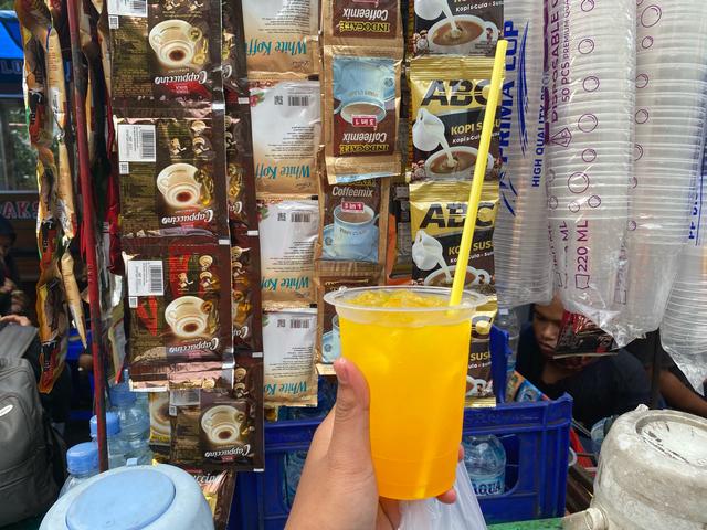 Makan Kenyang di Jakarta dengan Modal Rp 30.000 (94306)