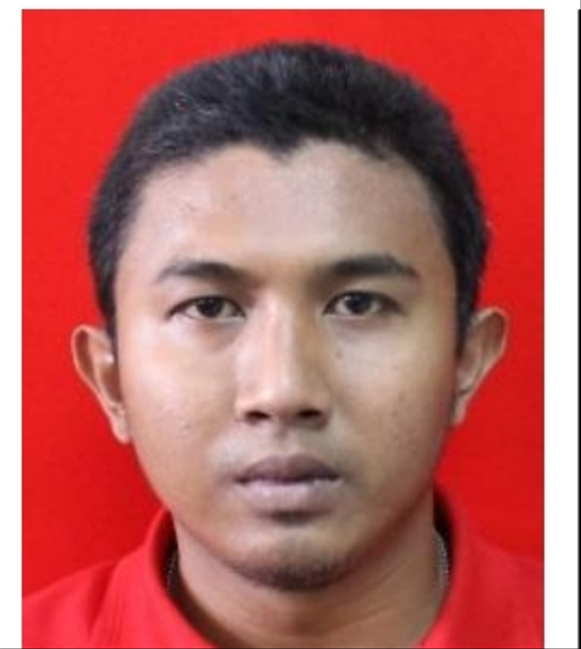 Densus 88 Umumkan 3 Orang Warga Jakarta Selatan DPO Kasus Pembuatan Bom (1)