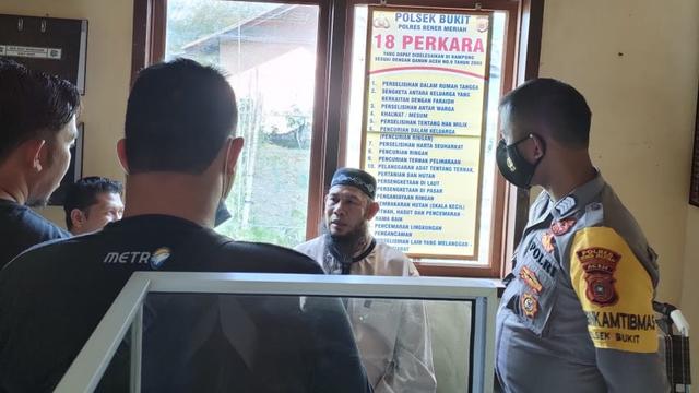 Mobil Tak Dikunci, Penyebab Pria di Aceh Kehilangan Duit Rp 262 Juta  (457)