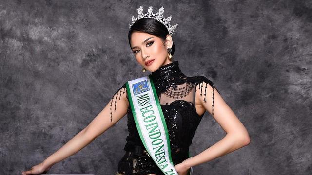 7 Fakta Intan Wisni, Finalis yang Curi Perhatian di Miss Eco Intenational 2021 (163915)
