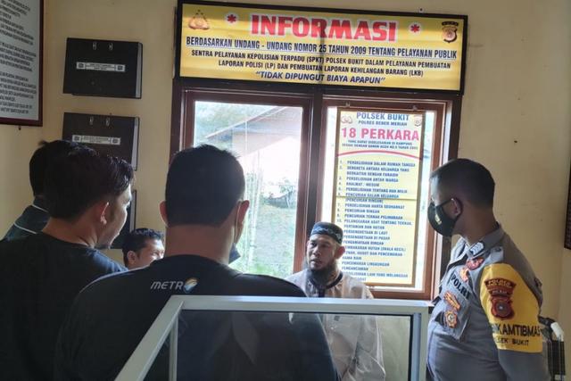 Uang Rp262 Juta Dicuri dalam Mobil di Aceh, Pelaku Terekam Kamera Pengawas (490561)