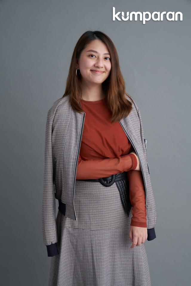 The Future Makers Abigail Limuria: Modal Berani untuk Wujudkan Mimpi (782932)