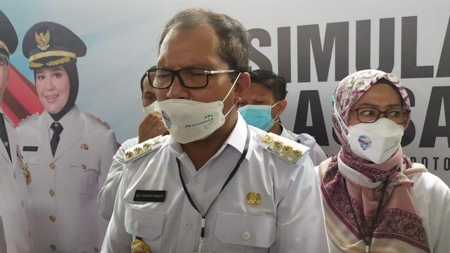 Walkot Makassar Akan Buat Aturan Baru Pengangkatan dan Penonaktifan Ketua RT/RW (21255)