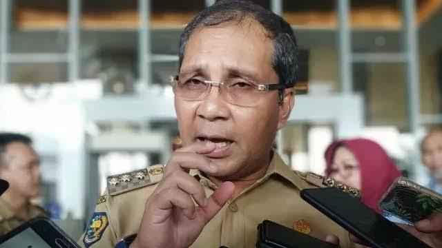 Walkot Makassar Buat Perwali Baru untuk Nonaktifkan Seluruh Ketua RT/RW (212018)