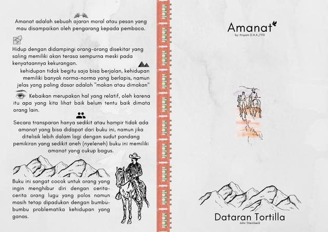 Cara Cikal Surabaya jadikan Sastra Indonesia Dicintai Remaja (394084)