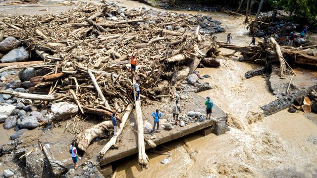 PKB Ingin Indonesia Terapkan Pembangunan Rendah Karbon (217159)
