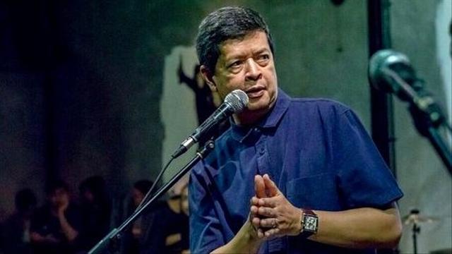 Candra Darusman: Keringanan Pembayaran Royalti untuk UMKM Tak Rugikan Musisi (509650)