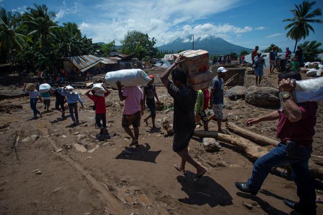 Doni Monardo: Beberapa Desa di NTT Masih Terisolasi, Cuaca Tak Bisa Kita Lawan (231860)
