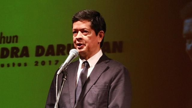 Candra Darusman: Keringanan Pembayaran Royalti untuk UMKM Tak Rugikan Musisi (509649)