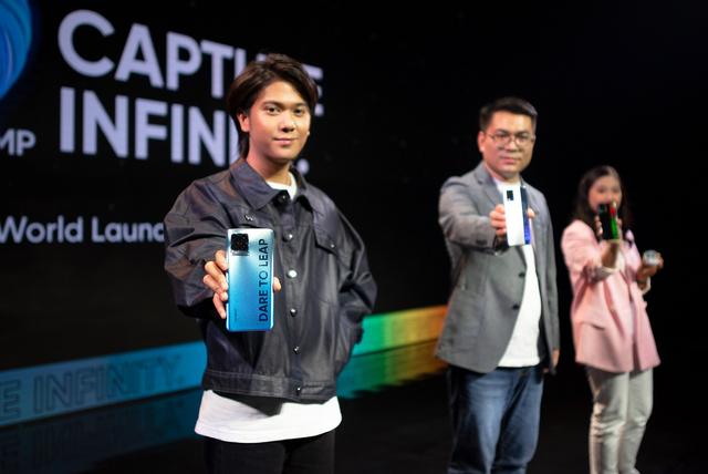 Realme 8 dan Realme 8 Pro Rilis di Indonesia, Ini Spesifikasi dan Harganya (409890)