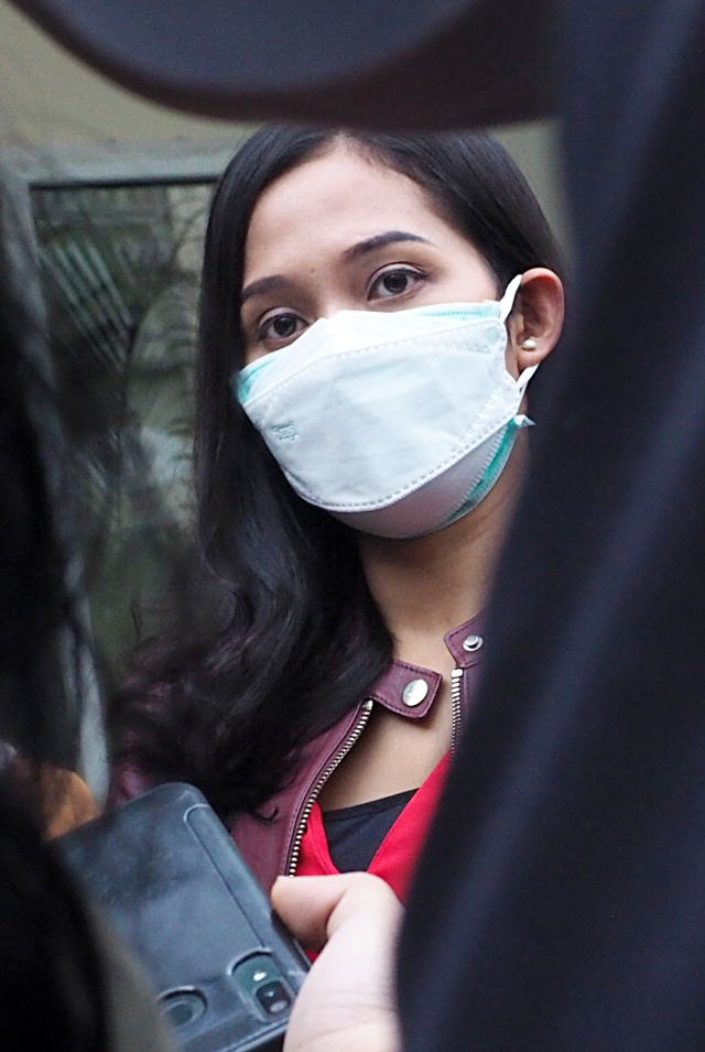 Tuntut Nafkah Anak, Miss Landscape Indonesia 2019 Laporkan Bos BUMN ke KPAI (389971)