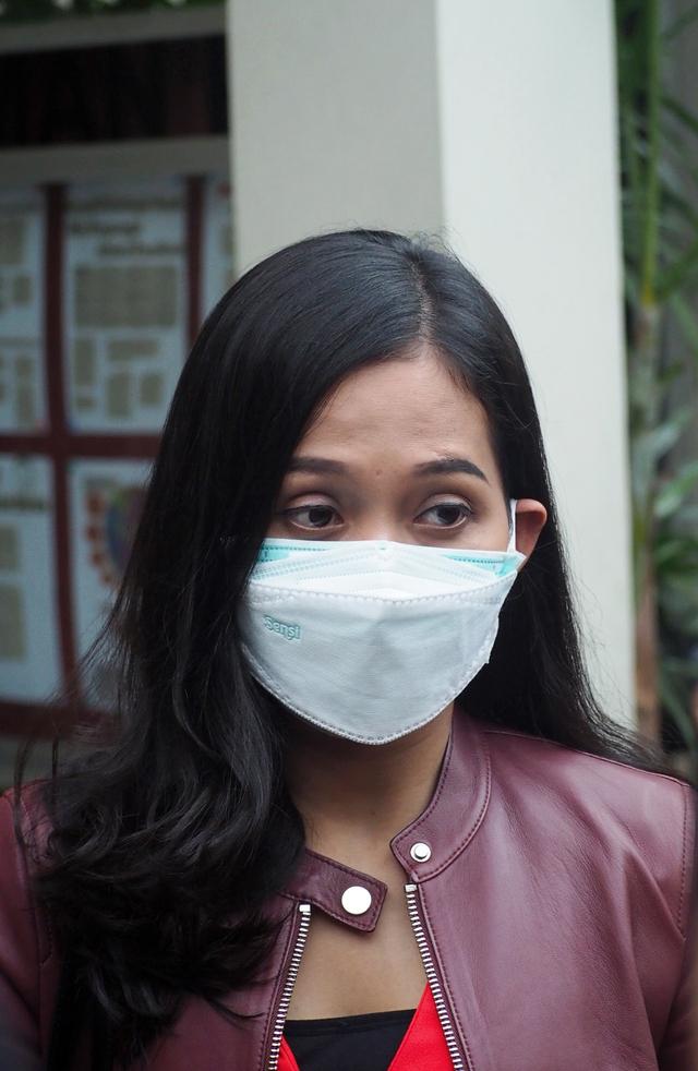 Tuntut Nafkah Anak, Miss Landscape Indonesia 2019 Laporkan Bos BUMN ke KPAI (389969)