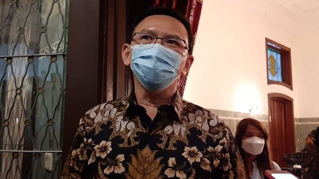 Ahok Ulang Tahun ke-55, Anak Sulung dari Istri Pertama Kenang Masa Lalu (97520)