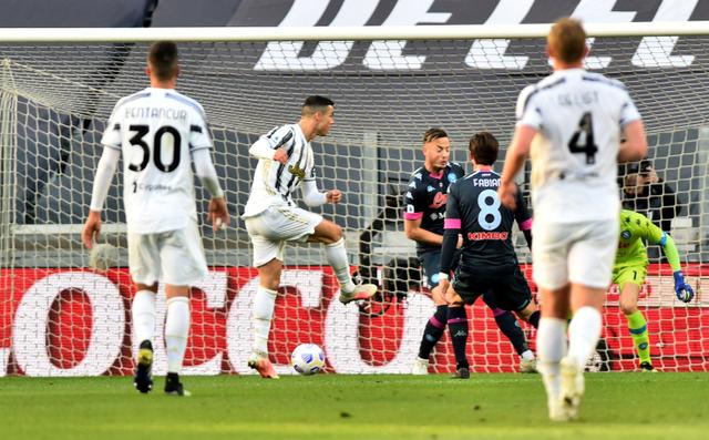 Melihat Penampilan Ciamik 3 Pemain Juventus saat Kalahkan Napoli (615650)