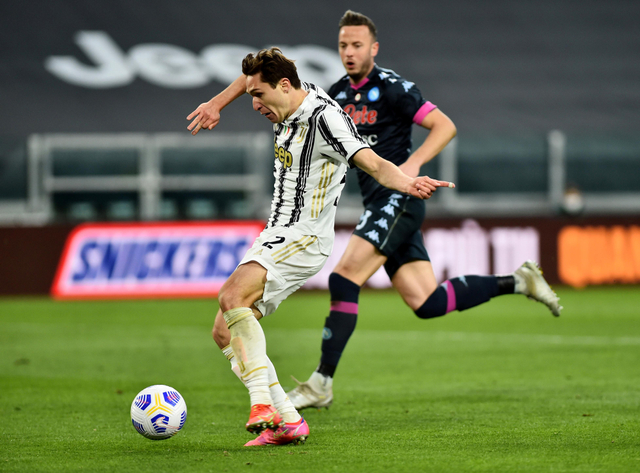 Melihat Penampilan Ciamik 3 Pemain Juventus saat Kalahkan Napoli (615651)