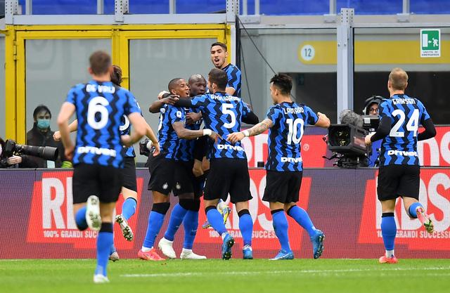 Klasemen Liga Italia: Inter Melesat Tinggalkan AC Milan & Juventus (55740)
