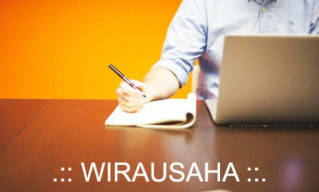 Prinsip Wirausaha 9M (93288)